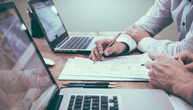 vedení účetnictví pro firmy